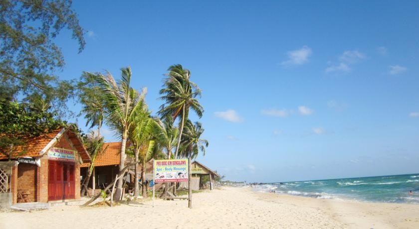 Phú Quốc Kim - Bungalow On The Beach