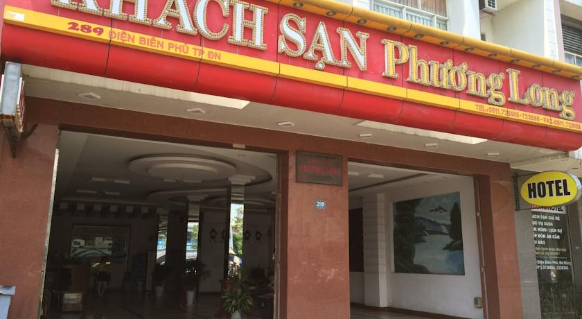 Khách sạn Phương Long