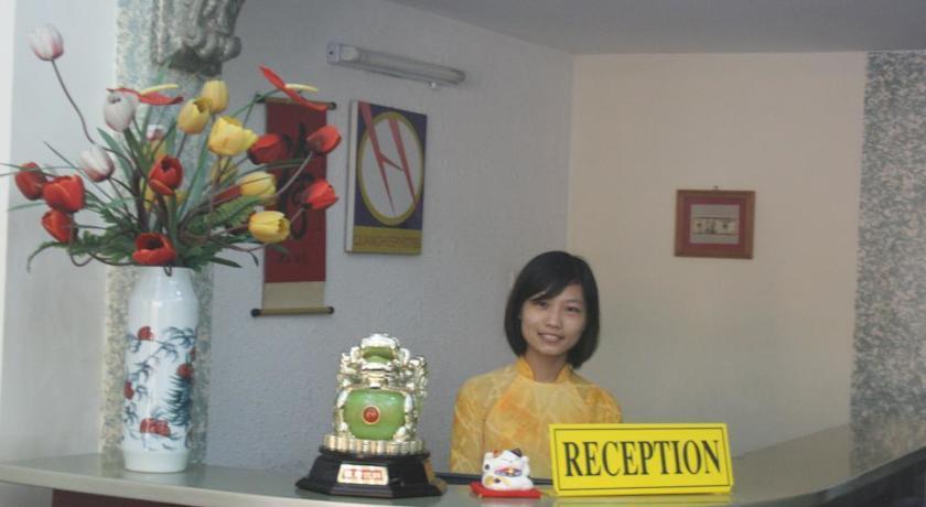 Khách sạn Quang Hiệp