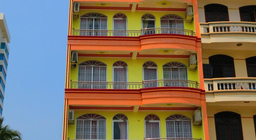 Khách sạn Quang Vinh 2