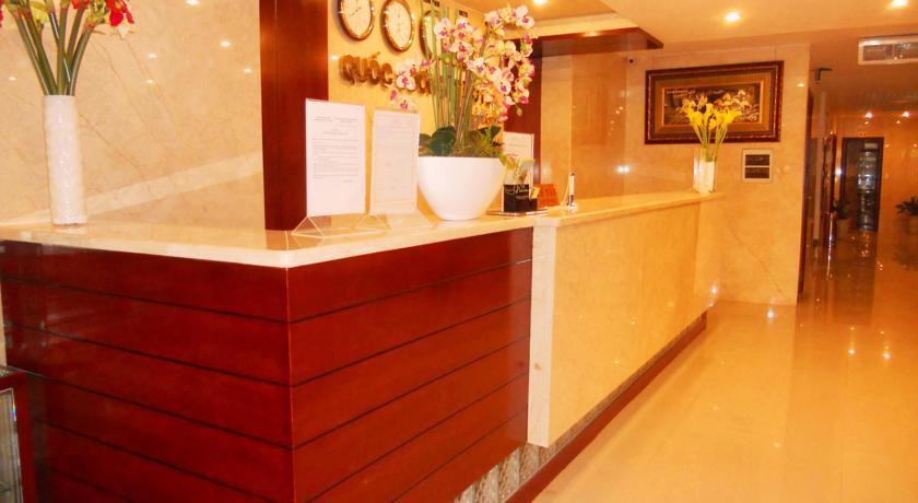 Khách sạn Quốc Cường 2