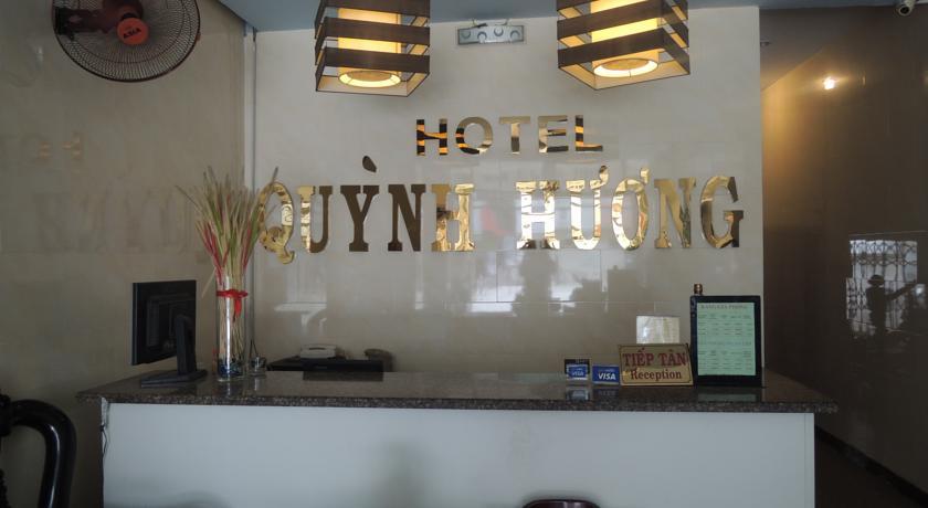 Khách sạn Quỳnh Hương