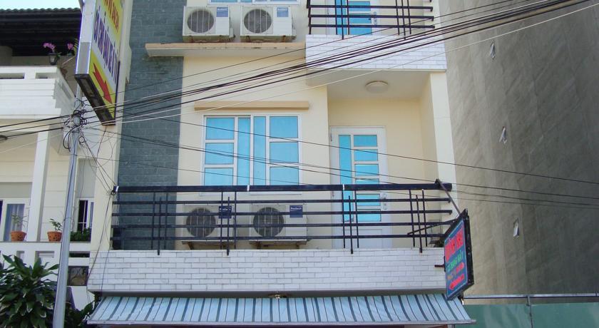 khách sạn Quỳnh Như