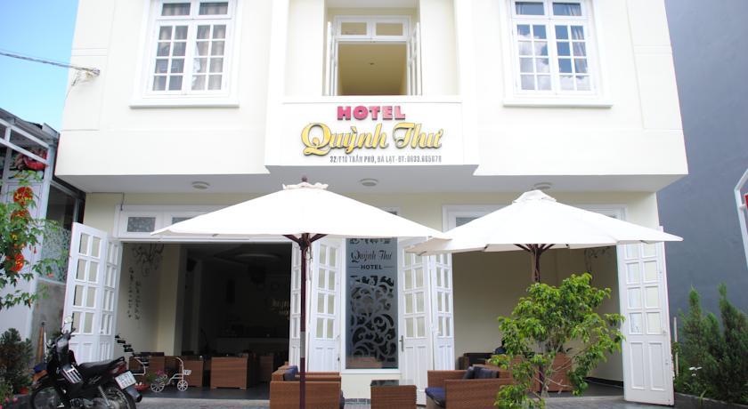 Khách sạn Quỳnh Thư