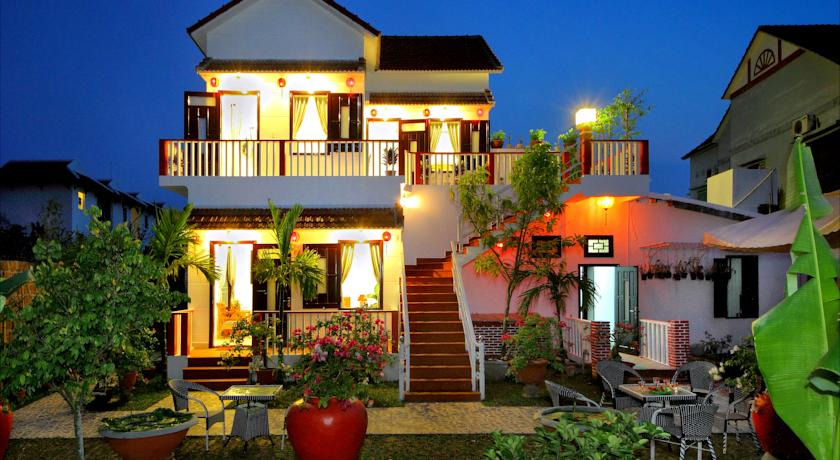 Red House Homestay
