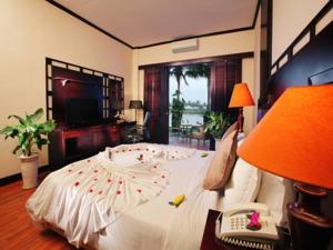 Phòng Super Deluxe giường đôi hoặc 2 giường đơn