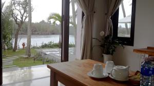 Phòng Giường Đôi Nhìn ra Sông