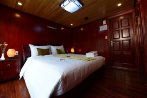 Phòng Giường Đôi/2 Giường Đơn Nhìn ra Đại dương - 3 Ngày 2 Đêm