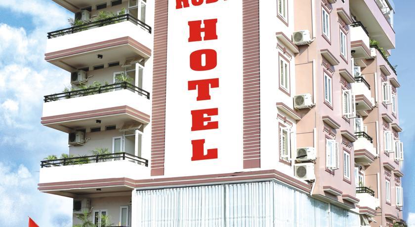 KHÁCH SẠN RUBY ĐIỆN BIÊN -  RUBY HOTEL