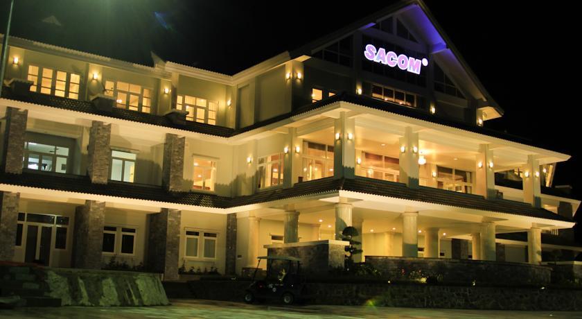 Khách sạn Sacom Golf Club
