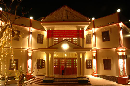 Sài Gòn Park Resort