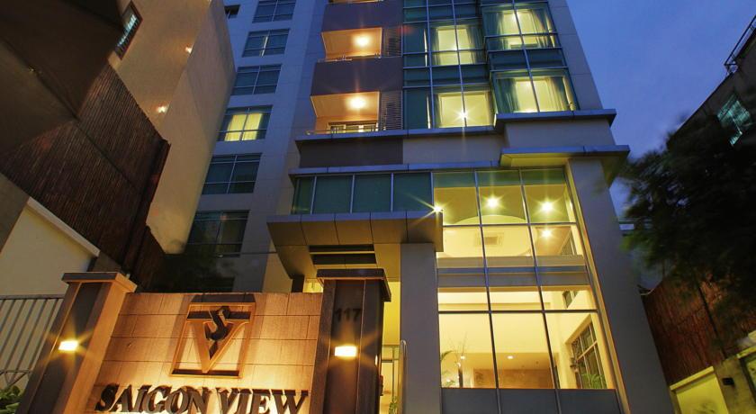 Saigon View Residences