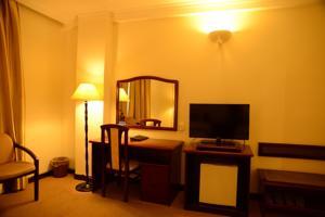 Phòng Junior Giường Đôi