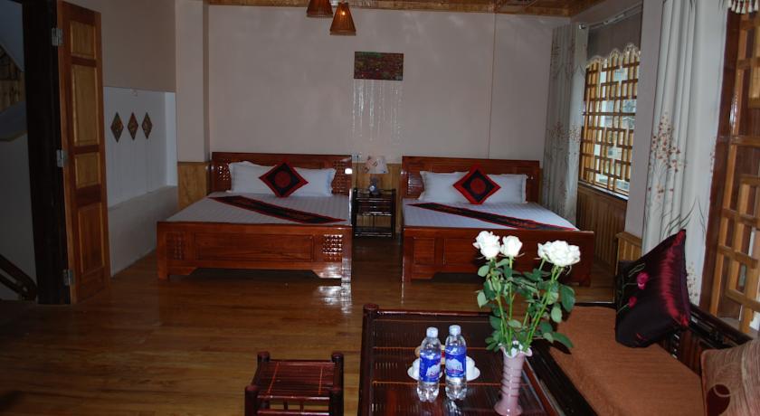 Khách sạn Sapa Cozy 2