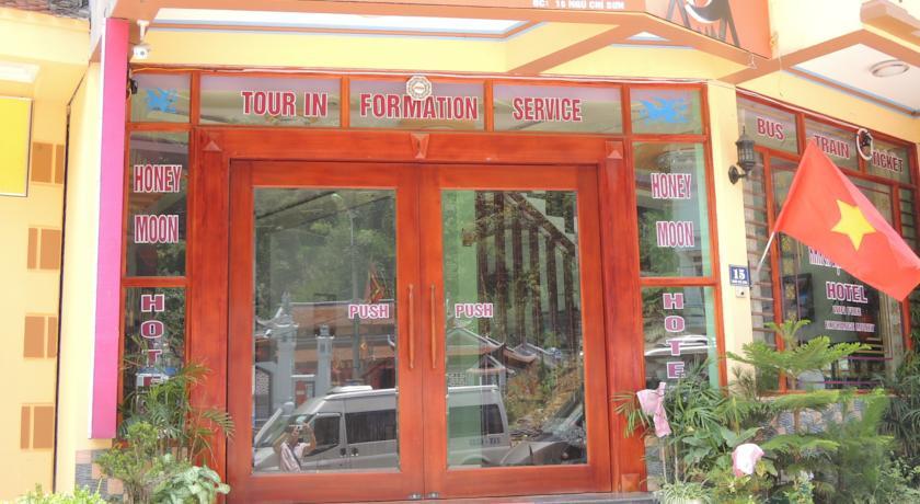 Khách sạn Sapa Honey Moon