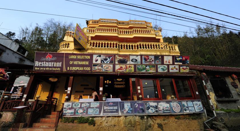 Khách sạn Sapa Sunshine