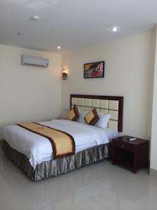 Căn hộ 1 Phòng ngủ Nhìn ra Biển