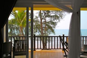 Biệt thự Suite Nhìn ra Biển