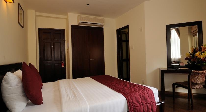 Khách sạn Sen Saigon