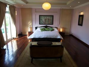 Biệt thự 6 Phòng ngủ