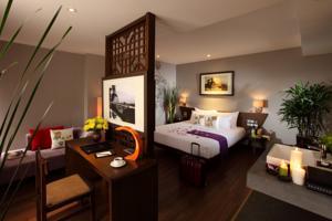 Phòng Executive Deluxe Giường đơn
