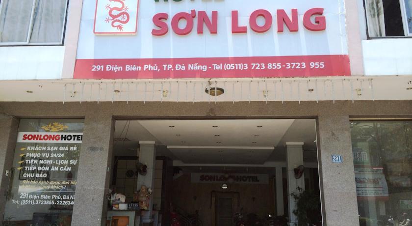 Khách sạn Sơn Long