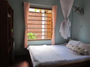 Phòng Giường Đôi có Bếp nhỏ