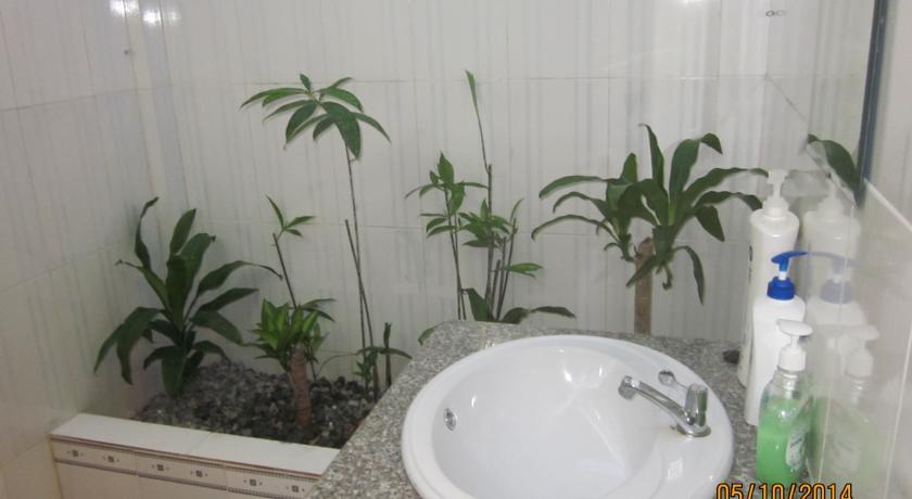 Sóng Xanh Resort