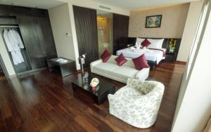 Residence Suite