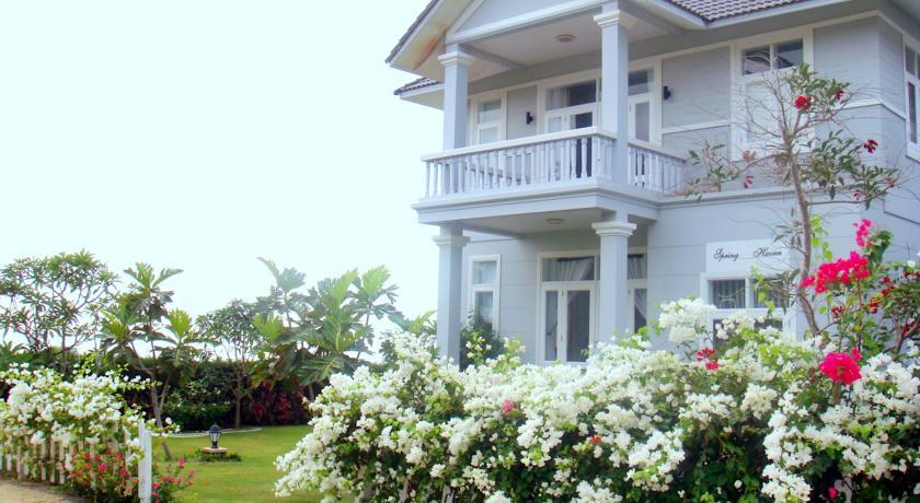 Spring Haven Villa