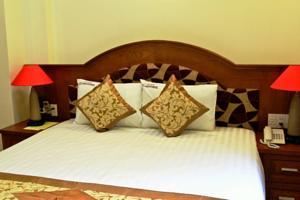 Phòng Giường Đôi Tiêu chuẩn
