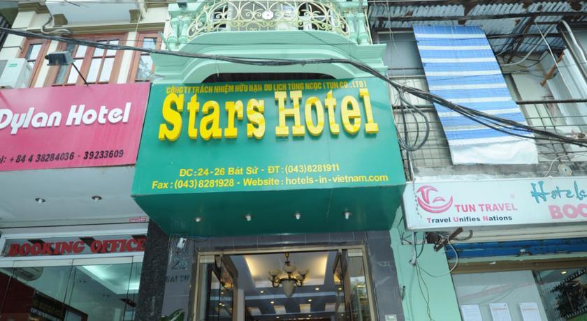 Khách sạn Stars