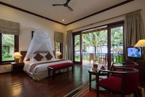 Suite Villa bên Bãi biển