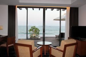 Biệt thự Grand 2 Phòng ngủ có Hồ bơi Riêng
