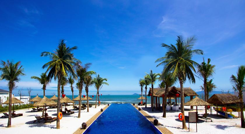 Sunrise Beach Resort Hội An