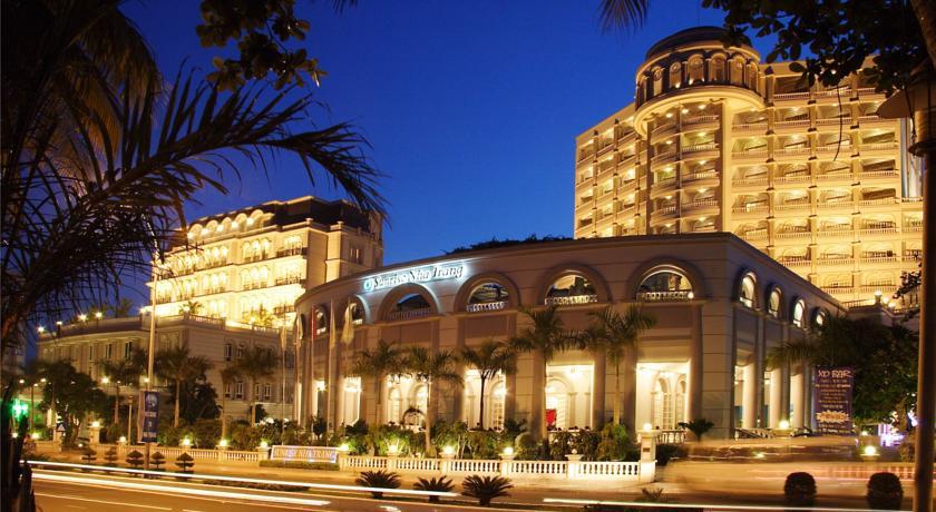 Sunrise Nha Trang Resort