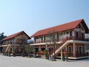 Tam Coc Cave Resort
