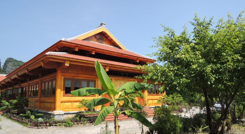 Tam Cốc Eco-Lodge