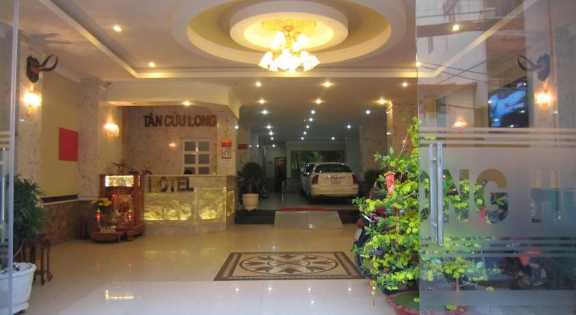 Khách sạn Tân Cửu Long