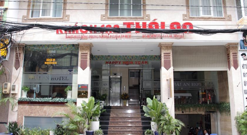 Khách sạn Thái An