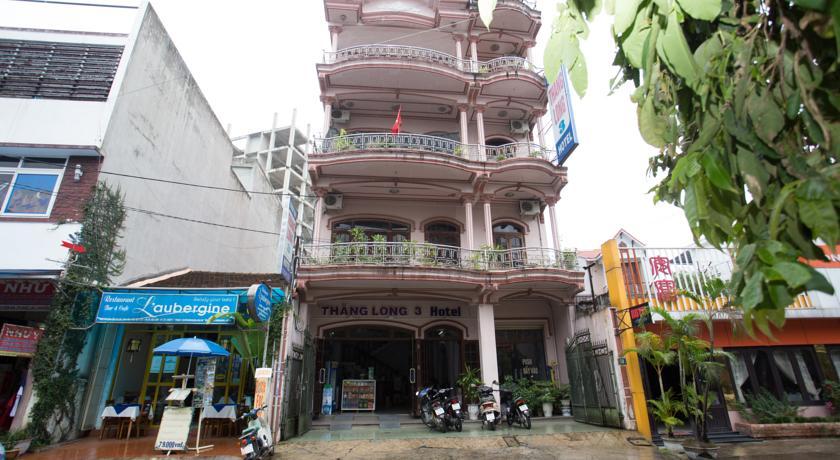 Khách sạn Thăng Long 3