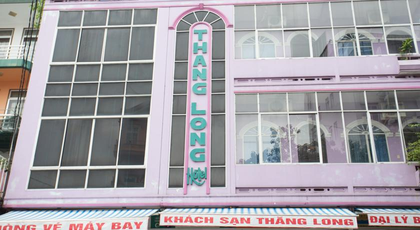 Khách sạn Thăng Long