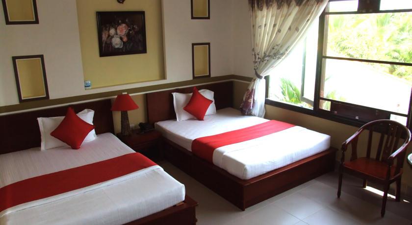Thành Đạt Resort