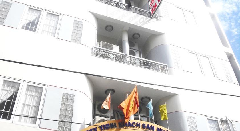 Khách sạn Thanh Hồng