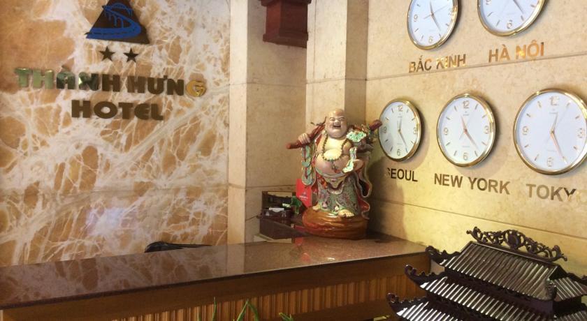 Khách sạn Thành Hưng