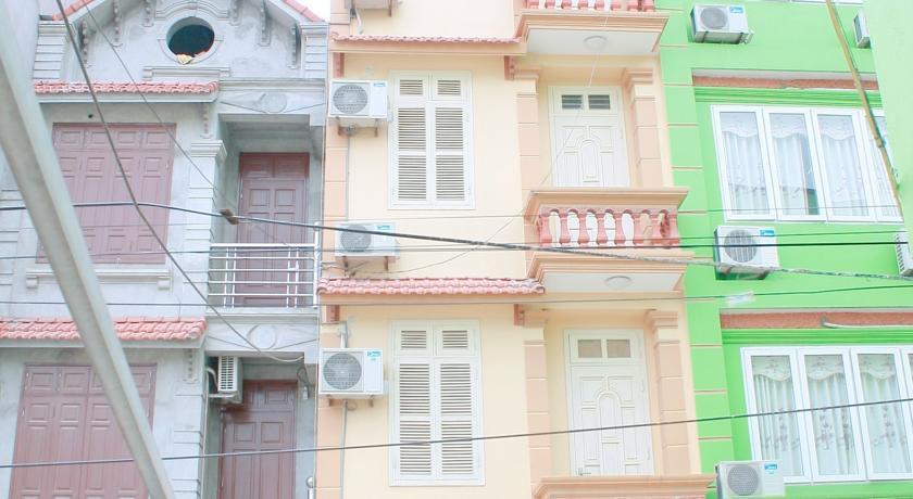 Khách sạn Thanh Hương
