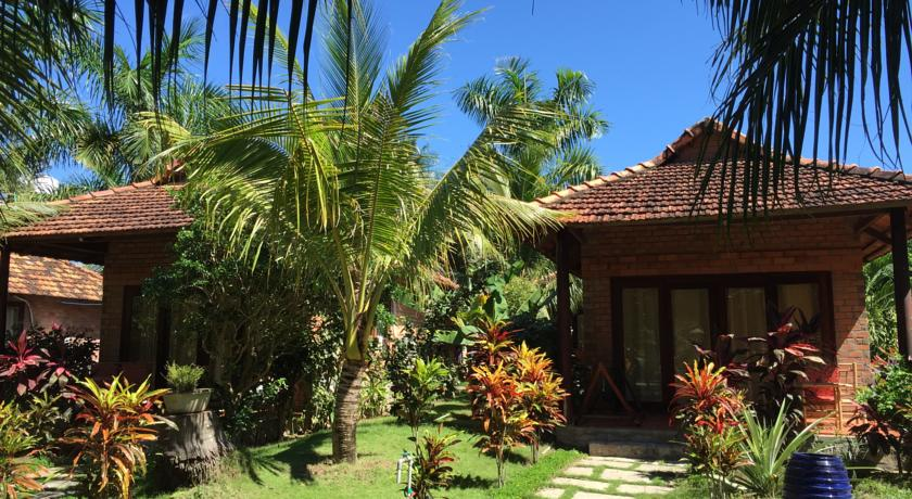 Thanh Kiều Resort