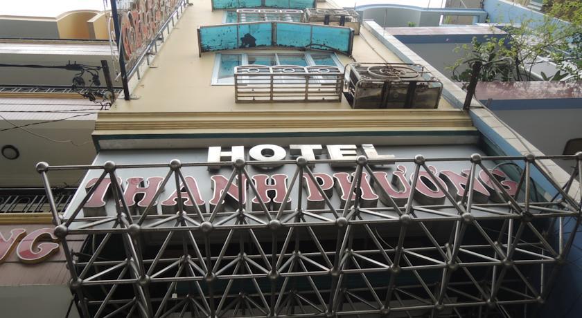 Khách sạn Thanh Phương