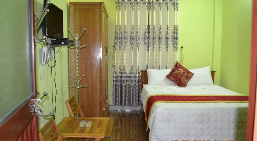 Khách sạn Thanh Tâm