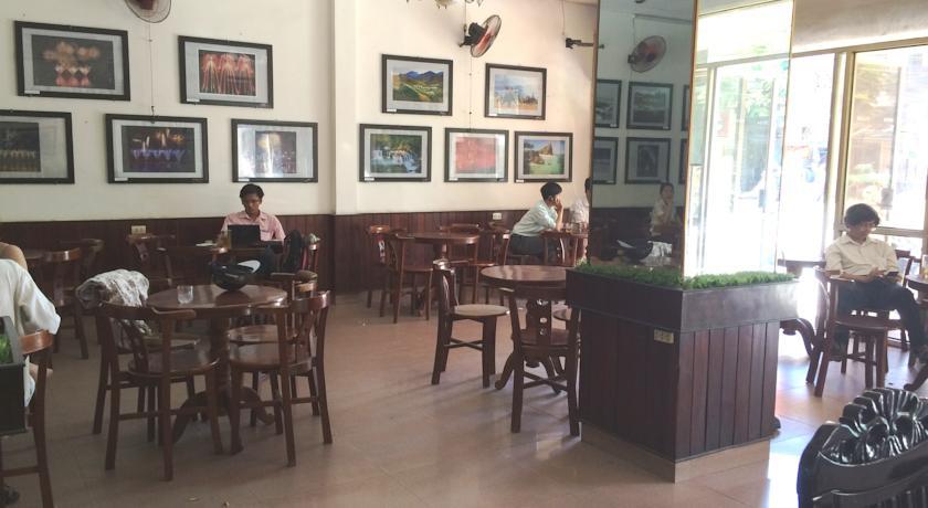 Khách sạn Thanh Thanh